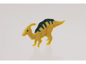 Parasaurolophus (Ye)1