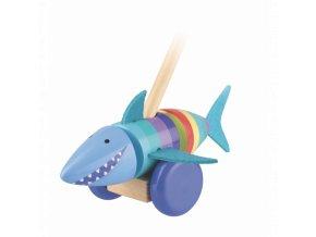 shark push along 1