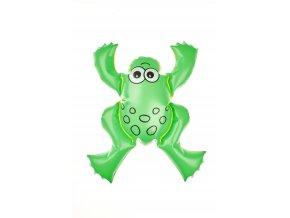 Nafukovací žabka