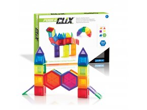 PowerClix® Solids - set 94 ks