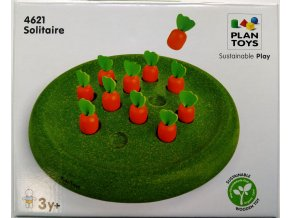 Plan Toys - Solitaire