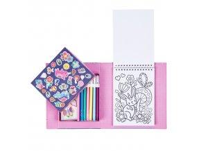 Colouring Sets - Magické stvoření  / Colouring Sets - Magical Creatures
