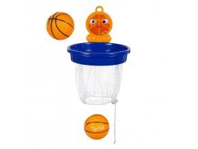 Basketbal do vany / Bath Ball - Dunk Time