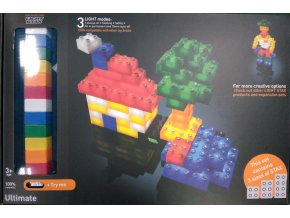 Light Stax 75 pcs ultimate set