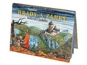 Tajemné hrady a zámky království českého