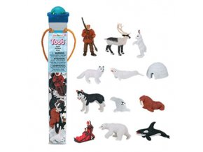 Plan Toys - Tuba - Arktida