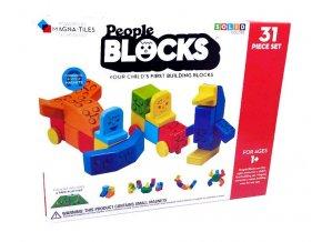 People Blocks Standard 31