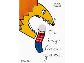 Hra na cirkus - The Finger Circus Game
