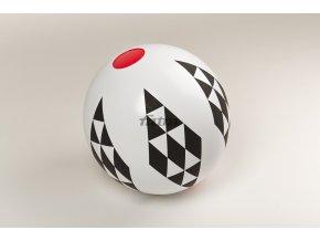 Vodní hračka - míč (trojúhleníky)