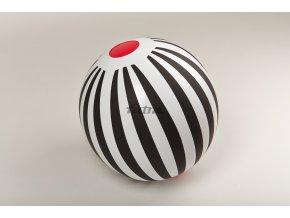 Vodní hračka- míč (pruhy)