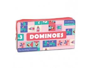 Domino - Princezny