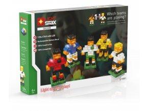 Light Stax Soccer