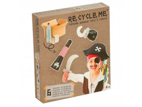 RE16PI367 Pirate Costume