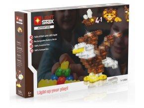 Light Stax Adventure 4 v 1