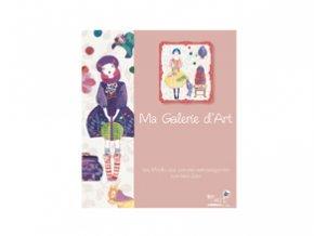 Mon petit Art - My art gallery - Extravagantní oblečení
