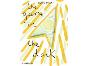Kniha Hra ve tmě / The Game in the Dark
