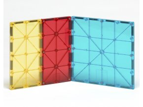 # 15816 Magna Tiles Rectangles 8 Piece Expansion Set 2
