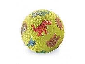 Míč 13 cm - Dinosaurus / Play Ball 13 cm Dino