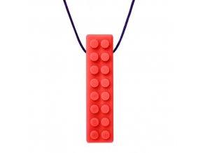 brick sticks cervena