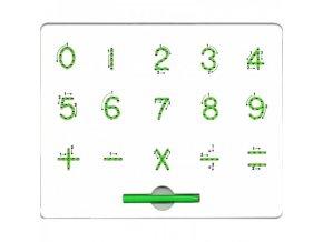 magpad math