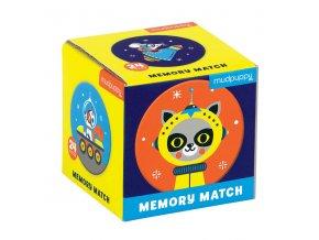 memory game space