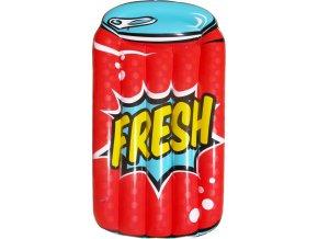 Nafukovací lehátko Fresh soda