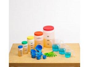Sada na měření tekutin (Liquid Measurement Set)