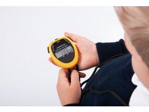 Digitální stopky /Digital Stop Watch