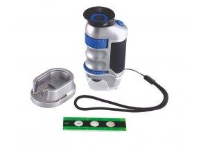Mini mikroskop