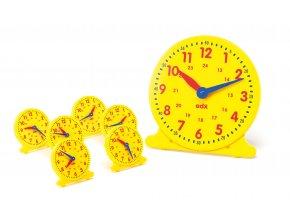 Třídní hodiny - samostatně (Classroom clock kit)