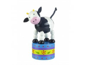 cow push up