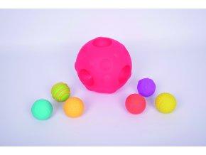Hmatový míč meteor / Sensory Meteor Ball