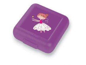 Svačinová krabička víla / Sandwich Keeper Sweet Dreams