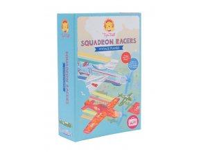 Squadron Racers/Vintage Planes