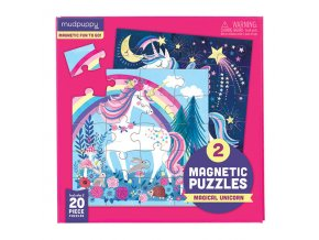 Magnetic Fun/Magical Unicorns (New)