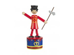 Push Up Beefeater