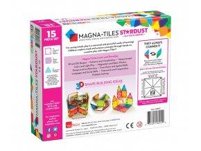 Magna Tiles Stardust 15pc 1