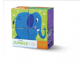 Puzzle Blocks Jungle