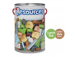 Resources®  Expert Pack (144 Pcs.)