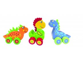 FIRST DINOSAURS (1)