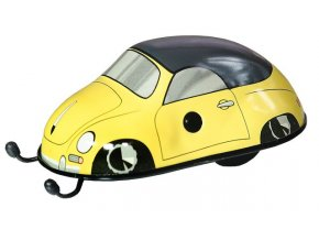 Porsche 356 Cabrio - žluté Kovap