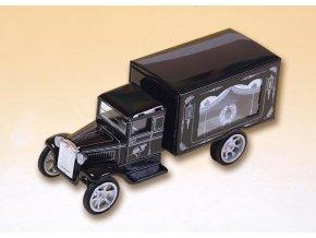 Hawkeye pohřební vůz 1924 Kovap