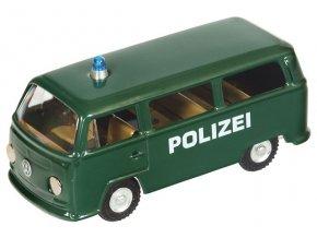 VW policie Kovap