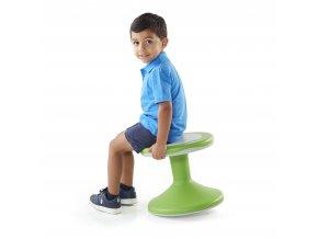 Židle Tilo®  Stool 30.5cm Stool - zelená