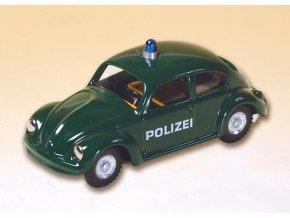 VW 1200 policie  Kovap