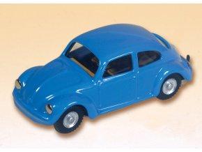 VW 1200 s pohonem - modrý Kovap