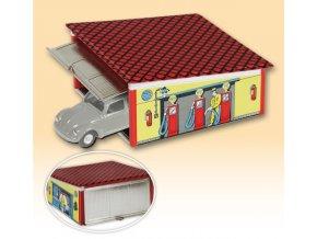 Kovap - garáž