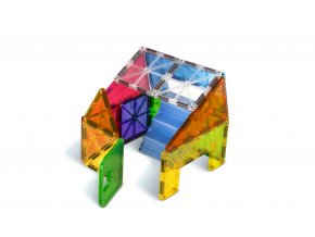 Magna Tiles House 28pc