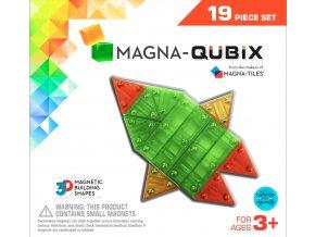 Magna Qubix 19 Piece Set by Valtech