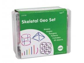 Skeletal Geo Set